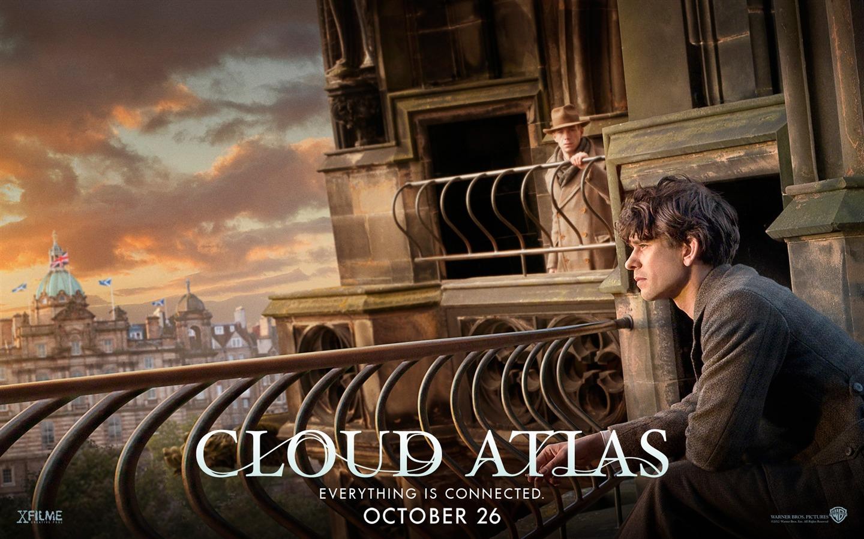 Cloud Atlas Movie HD Desktop Wallpaper 02 - 1440x900 wallpaper ...