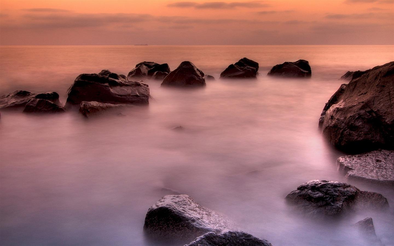 Zen paysage hd fond d 39 cran 1440x900 t l chargement for Paysage zen