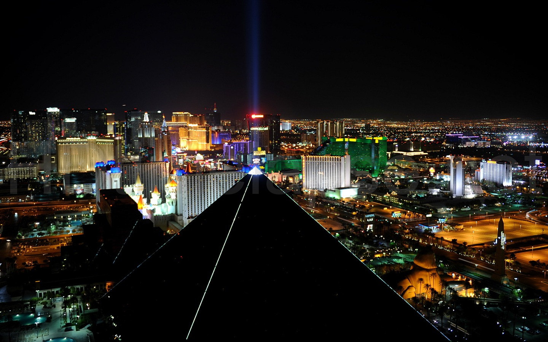 Las Vegas At Night Cities Hd Wallpapers Preview 10wallpaper Com