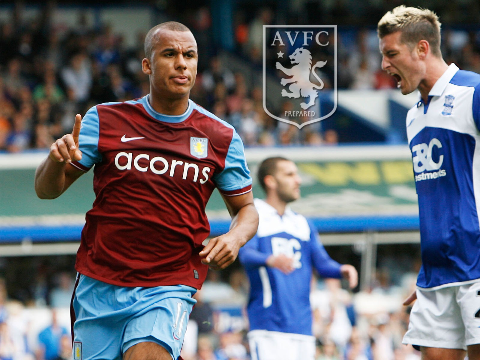 Aston Villa Wallpaper 02 Preview