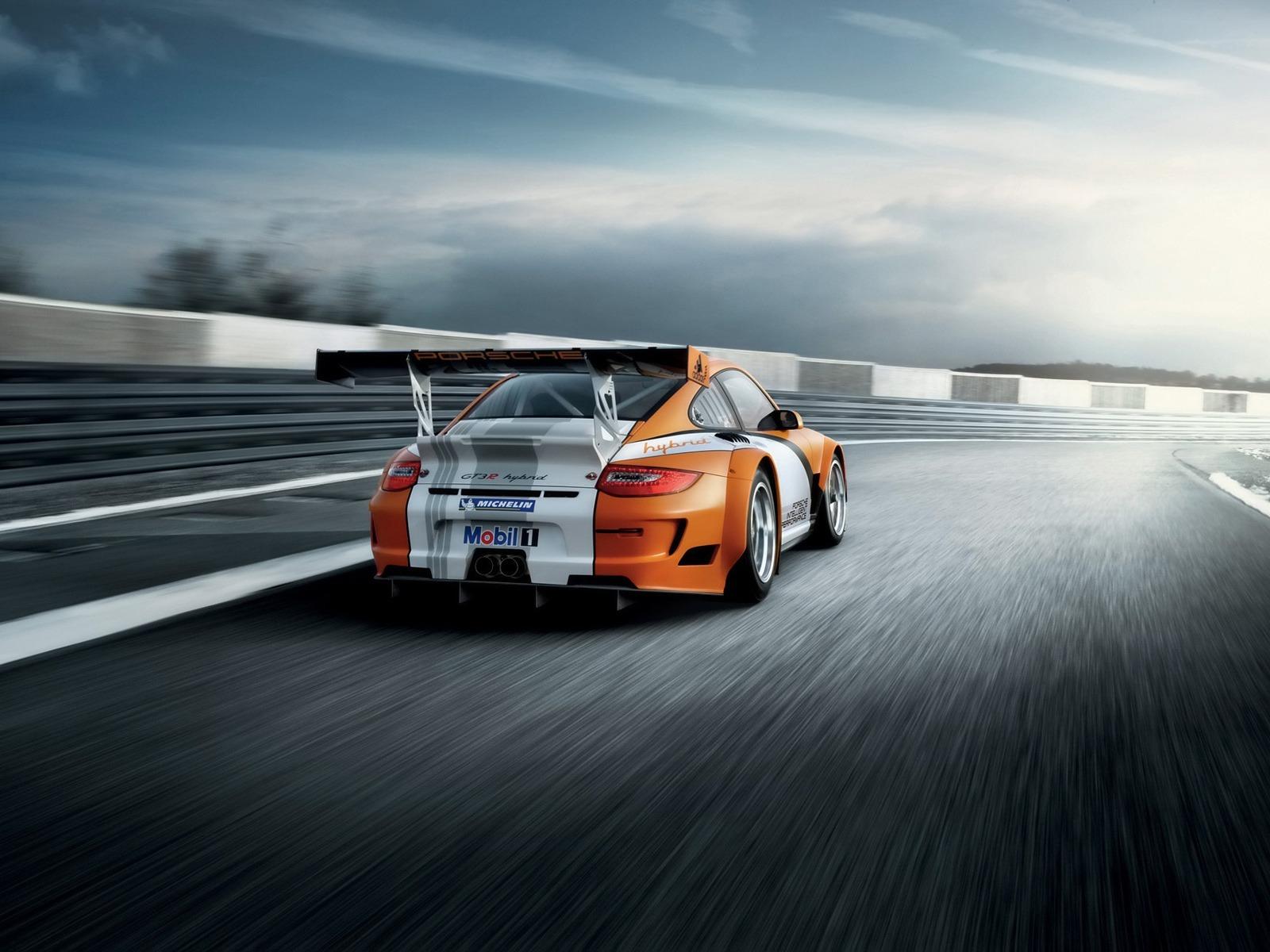 Porsche 911 Gt3 Rs Wallpaper Foto Hd 19 Visualizacao 10wallpaper Com