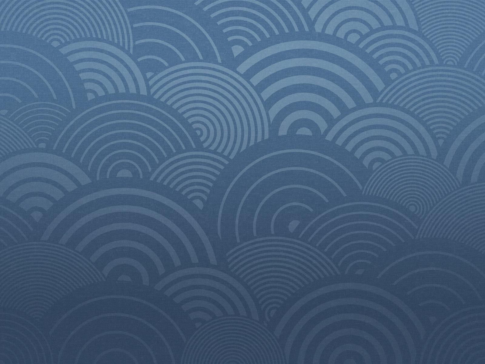 Circles 和风装饰背景-Mac OS 壁纸预览 | 10wallpaper.com