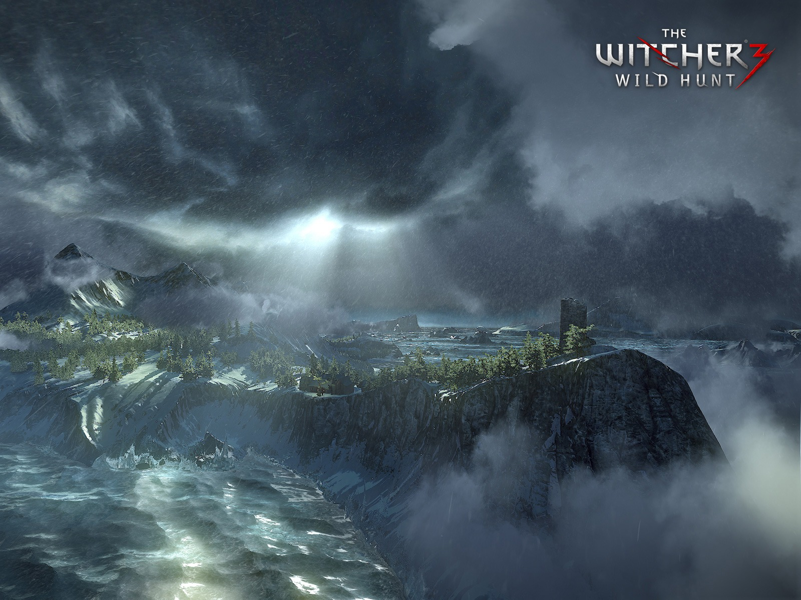 The witcher 3 wild hunthd 10wallpaper the witcher 3 wild hunthd voltagebd Images