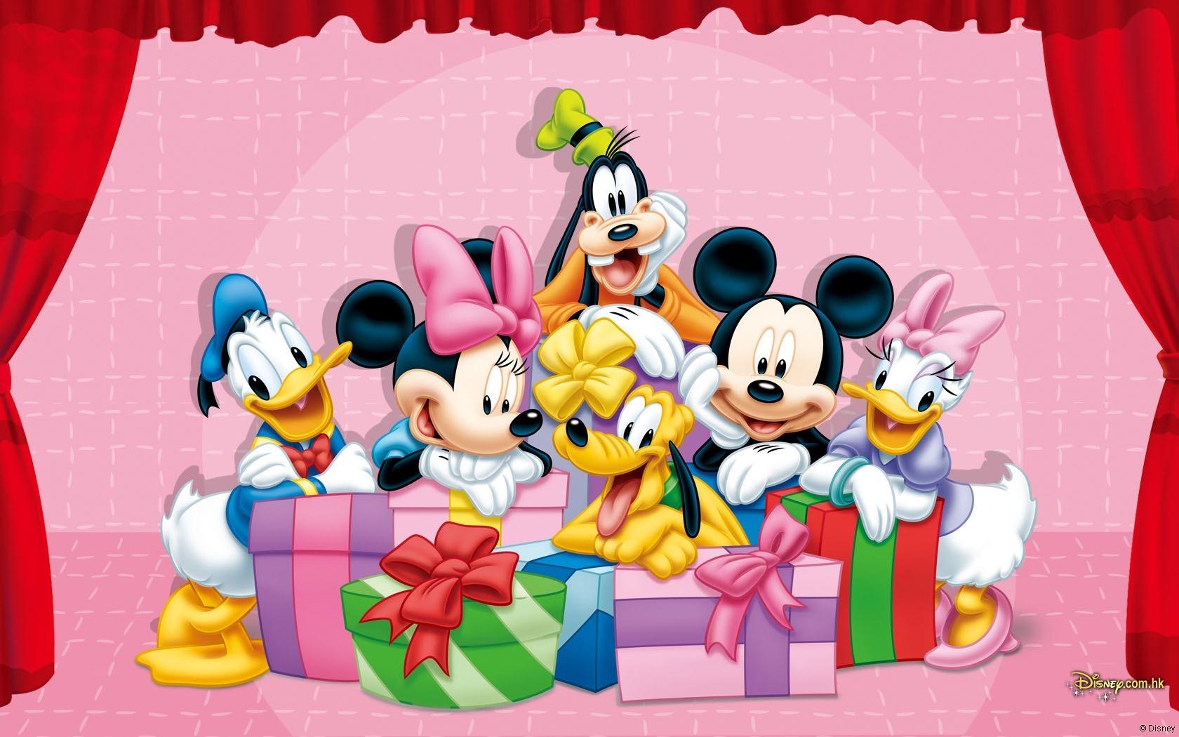ディズニー漫画 ミッキー ミッキーマウスの壁紙番目のシリーズ