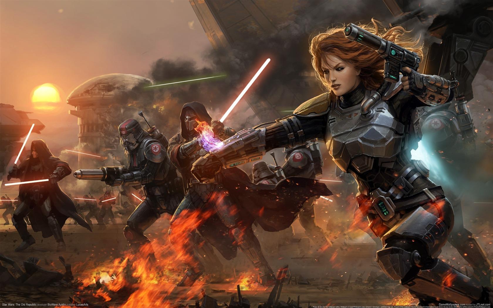 Mass Effect 2 Game Hd Wallpaper 15 Preview 10wallpaper Com