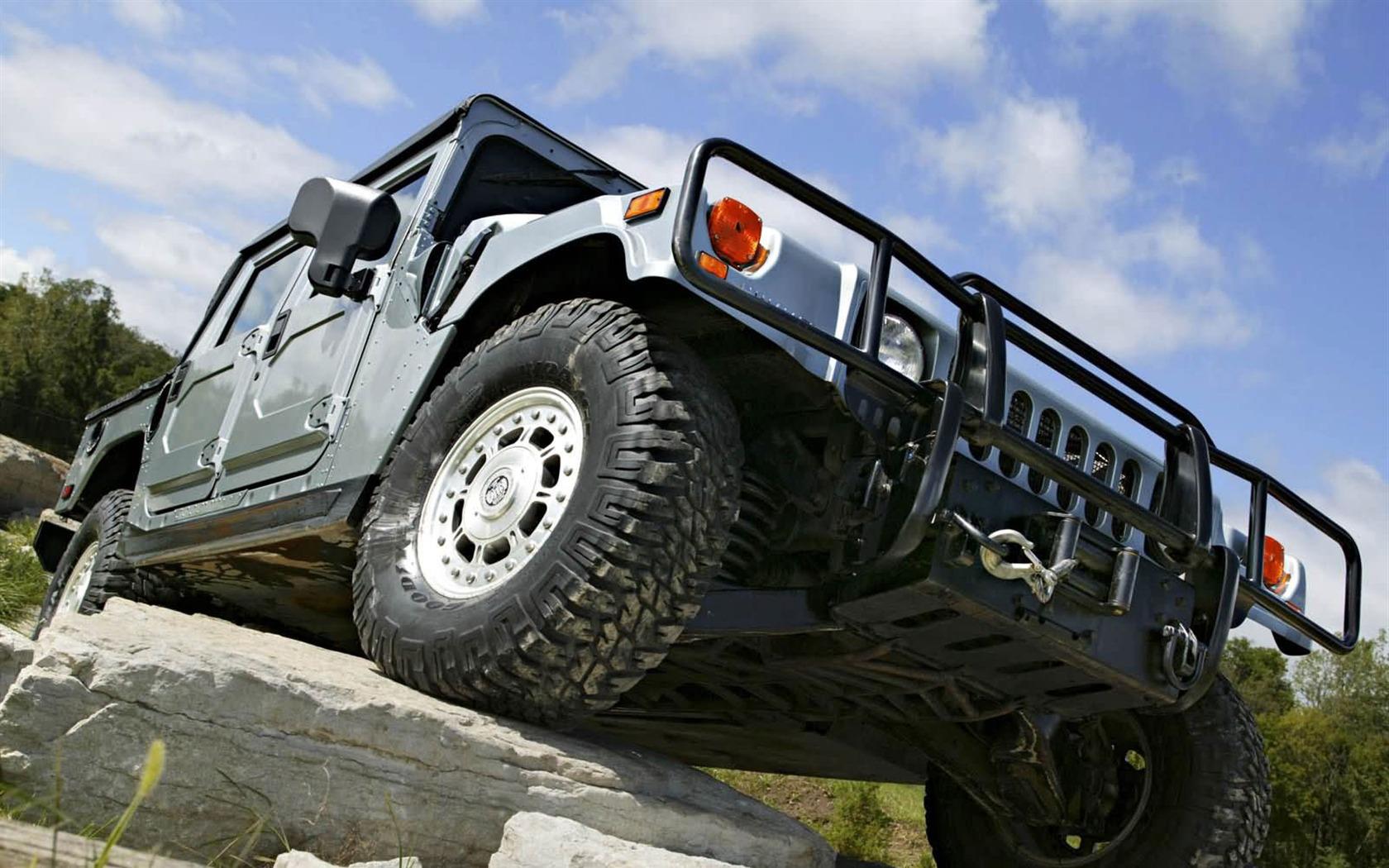 雷克萨斯越野系列_越野车王-悍马(Hummer)H1系列壁纸预览 | 10wallpaper.com