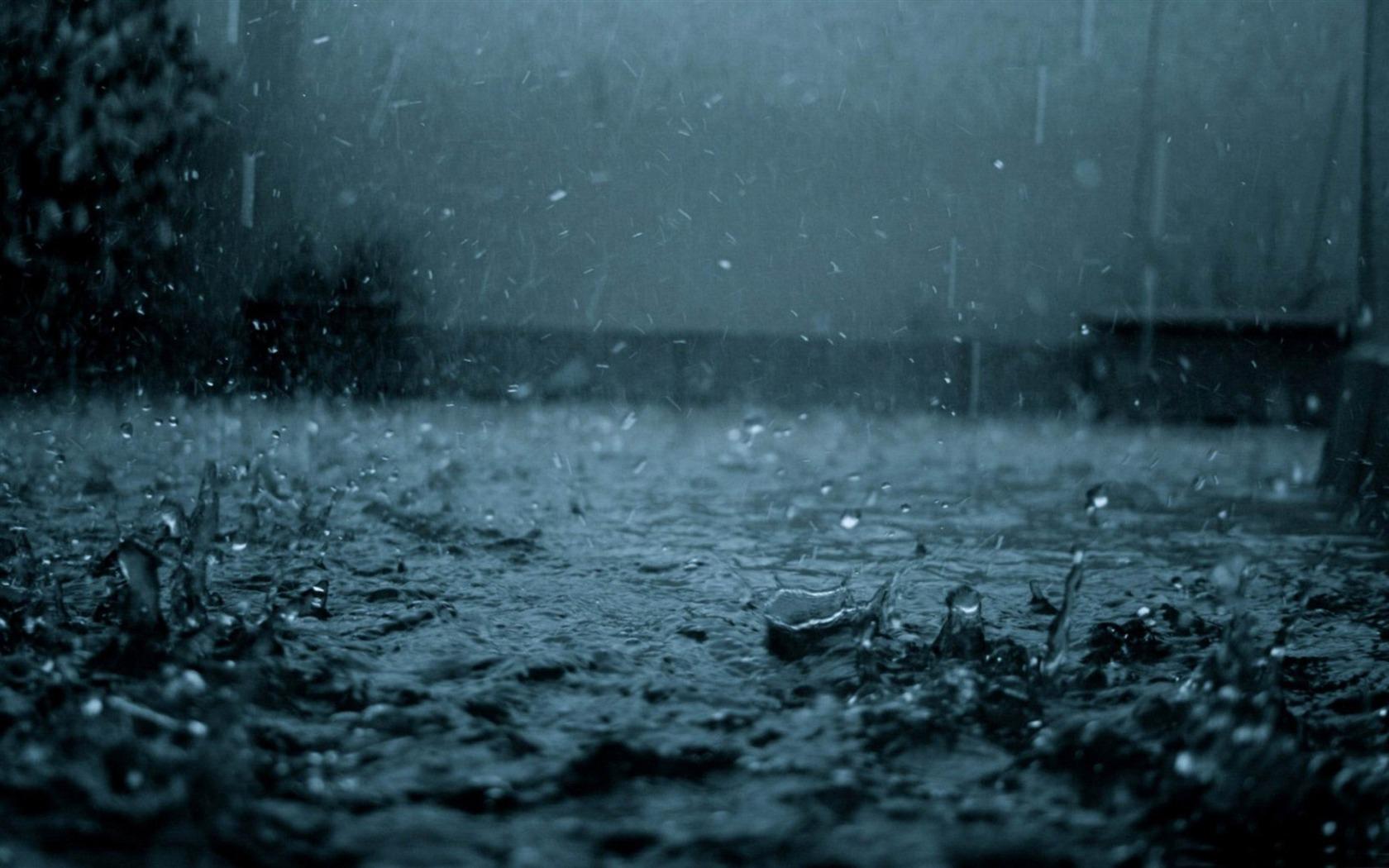雨 秋の風景の壁紙プレビュー 10wallpaper Com