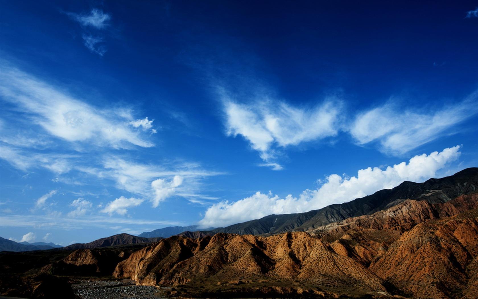 高原の風景 自然風景デスクトップ壁紙プレビュー 10wallpaper Com