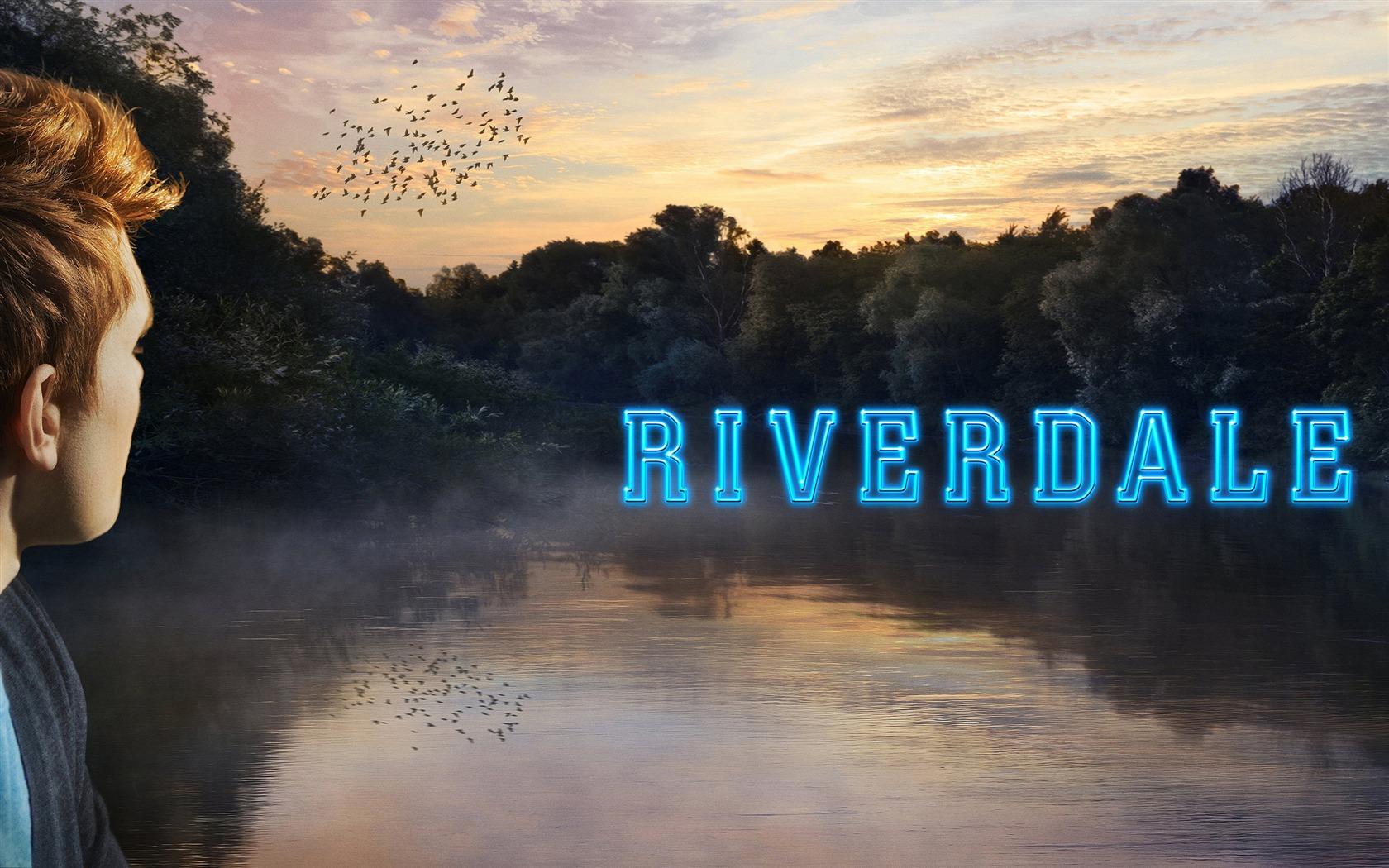 Riverdale Fond d'écran de haute qualité Aperçu ...