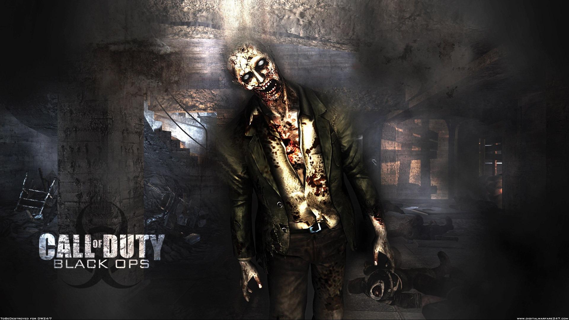 Fondos De Pantalla De Call Of Duty 7 Black Ops Hd Games
