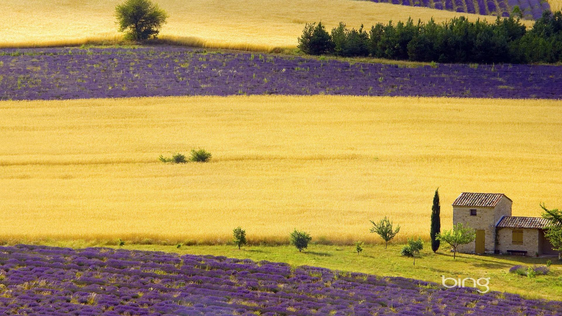 Tlcharger Fond decran La RoquettesurVar ProvenceAlpesCôte d