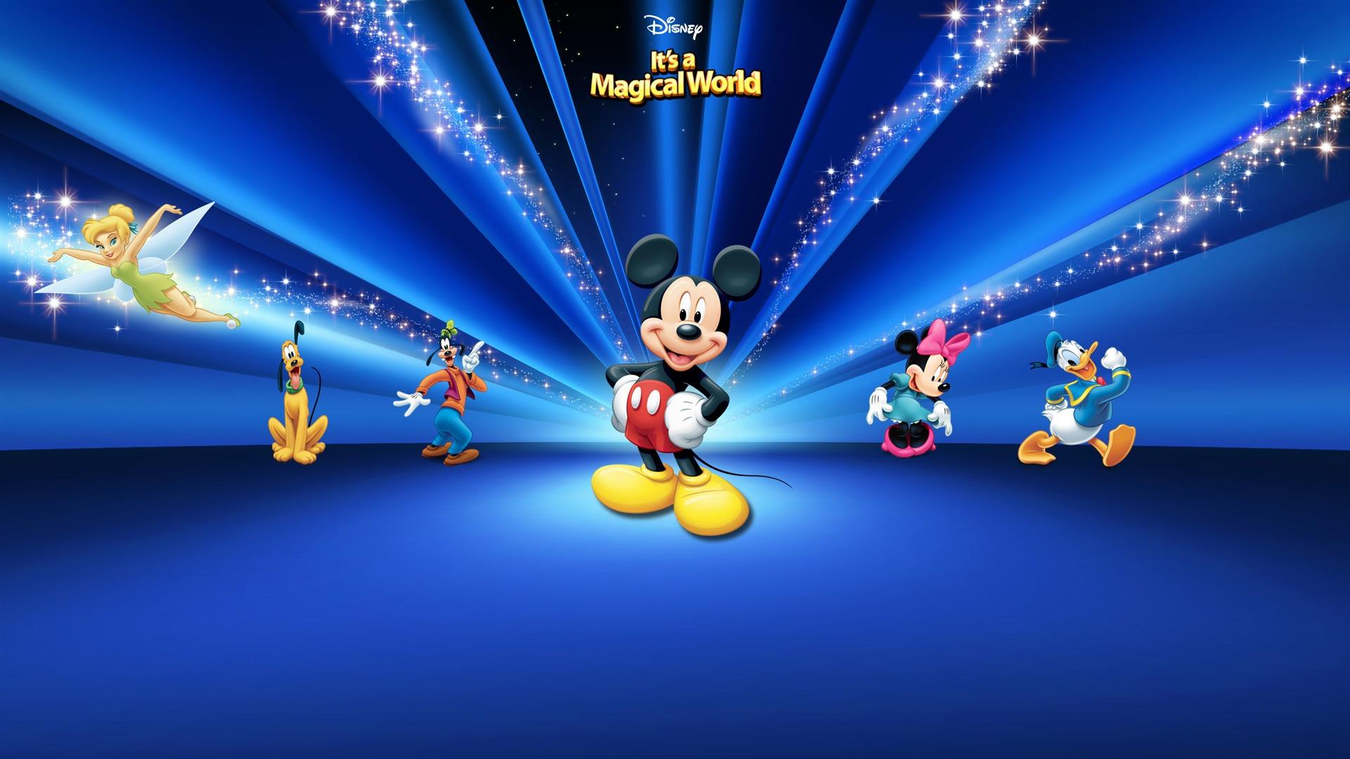 Disney Desktop Wallpaper Hd: HD Desktop Wallpaper-1920x1080