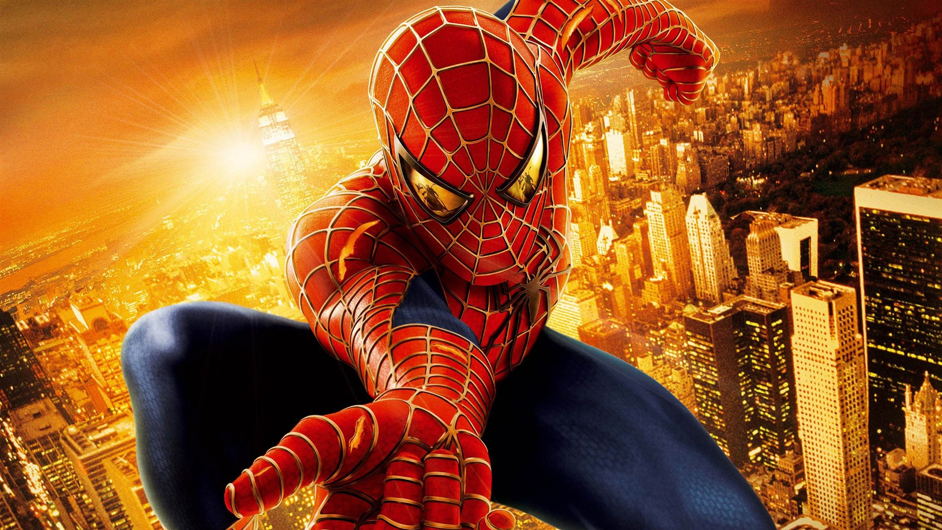 The Amazing Spider Man 2012 Hd Movie Wallpaper Avance
