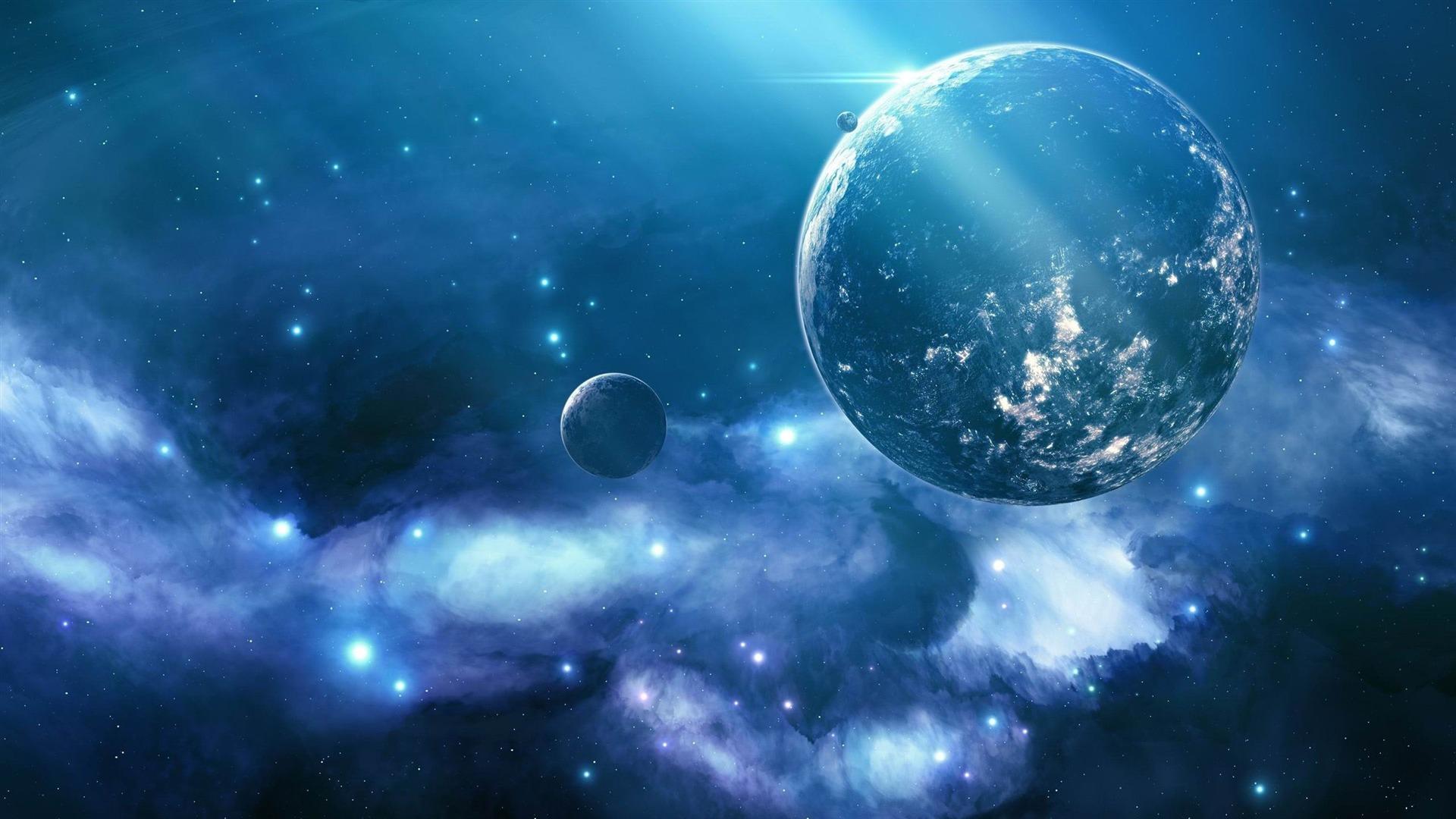 - Space explorer wallpaper ...