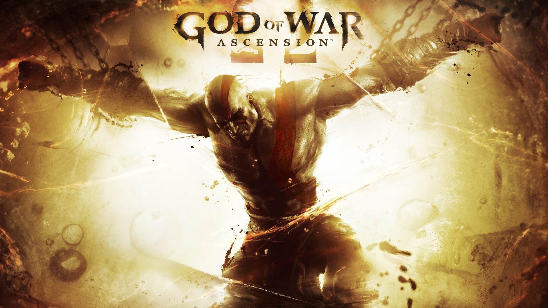 Ascension God Of War Hd Game Wallpaper Preview 10wallpaper Com