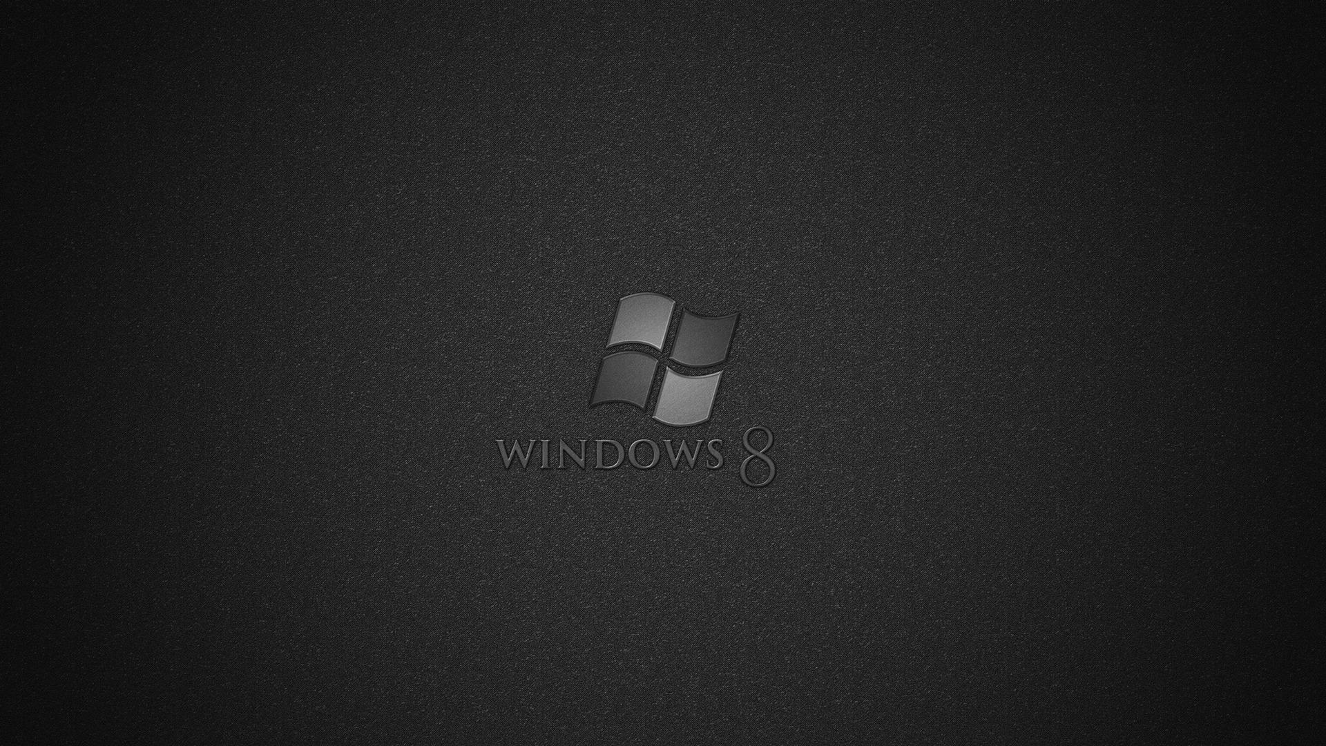 黒-Microsoft Windowsの8システムの壁紙 - 1920x...   フレンドリン