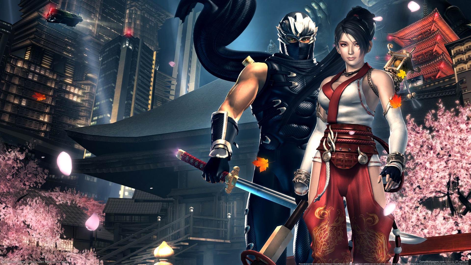 ninja gaiden 3 game hd wallpaper 07 preview | 10wallpaper
