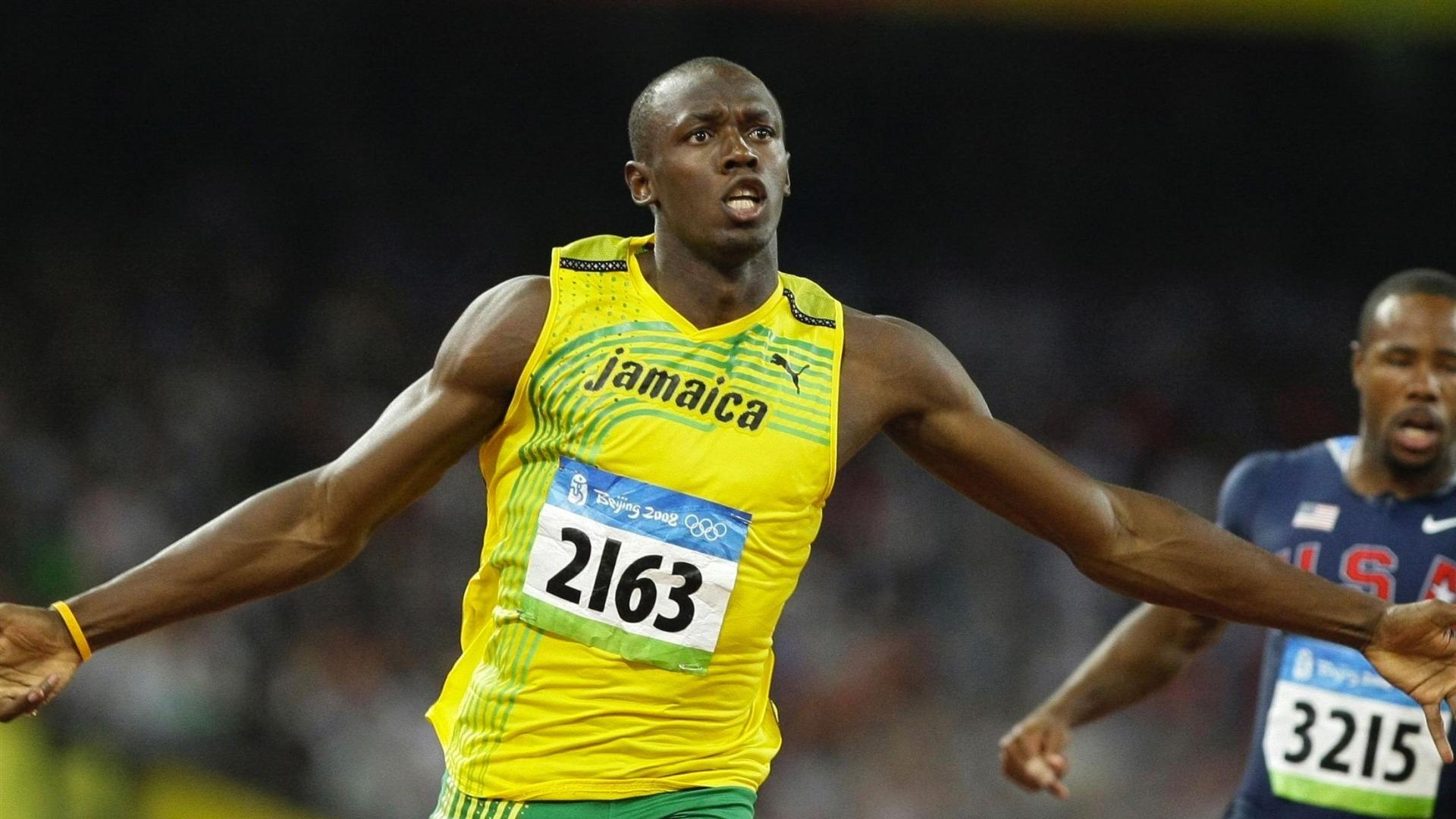 Usain Bolt-London 2012-1920x1080 Download | 10wallpaper.com
