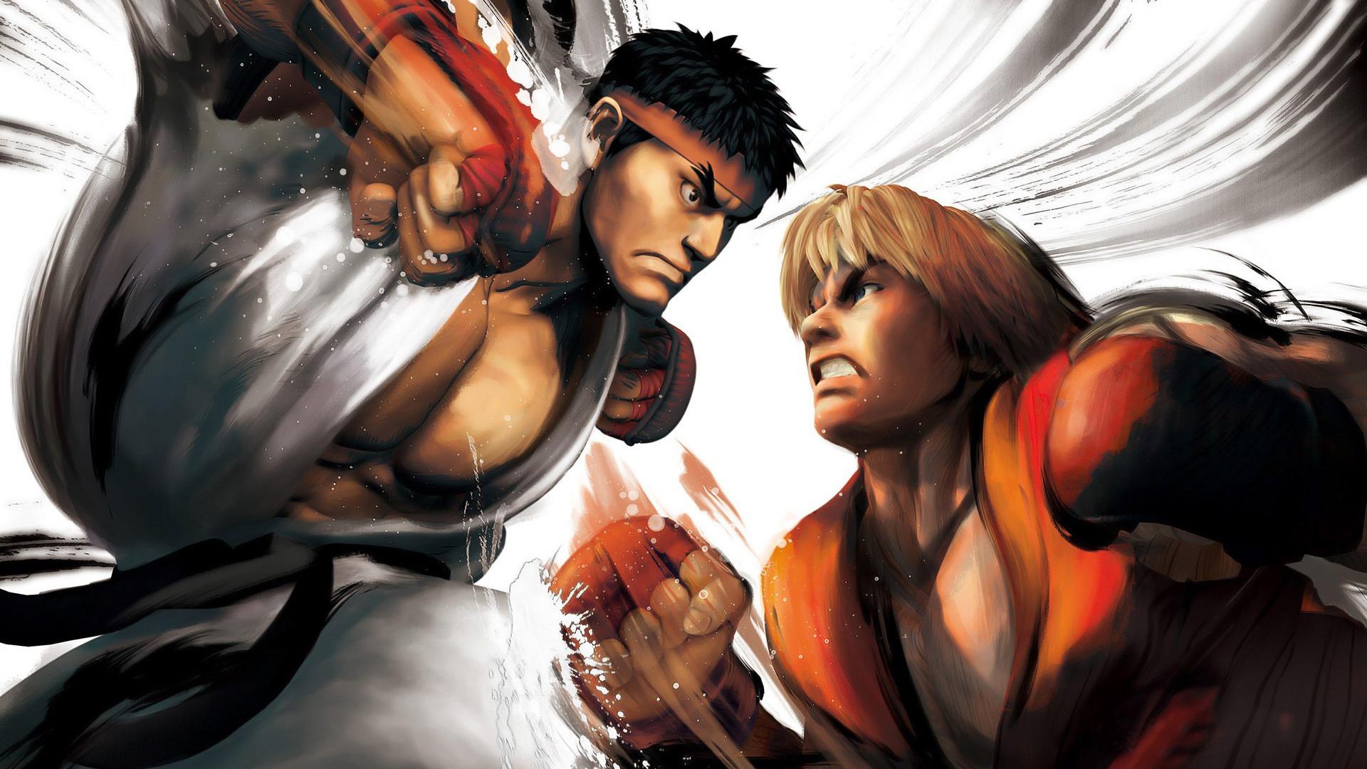 street fighter ryu wallpaper hd