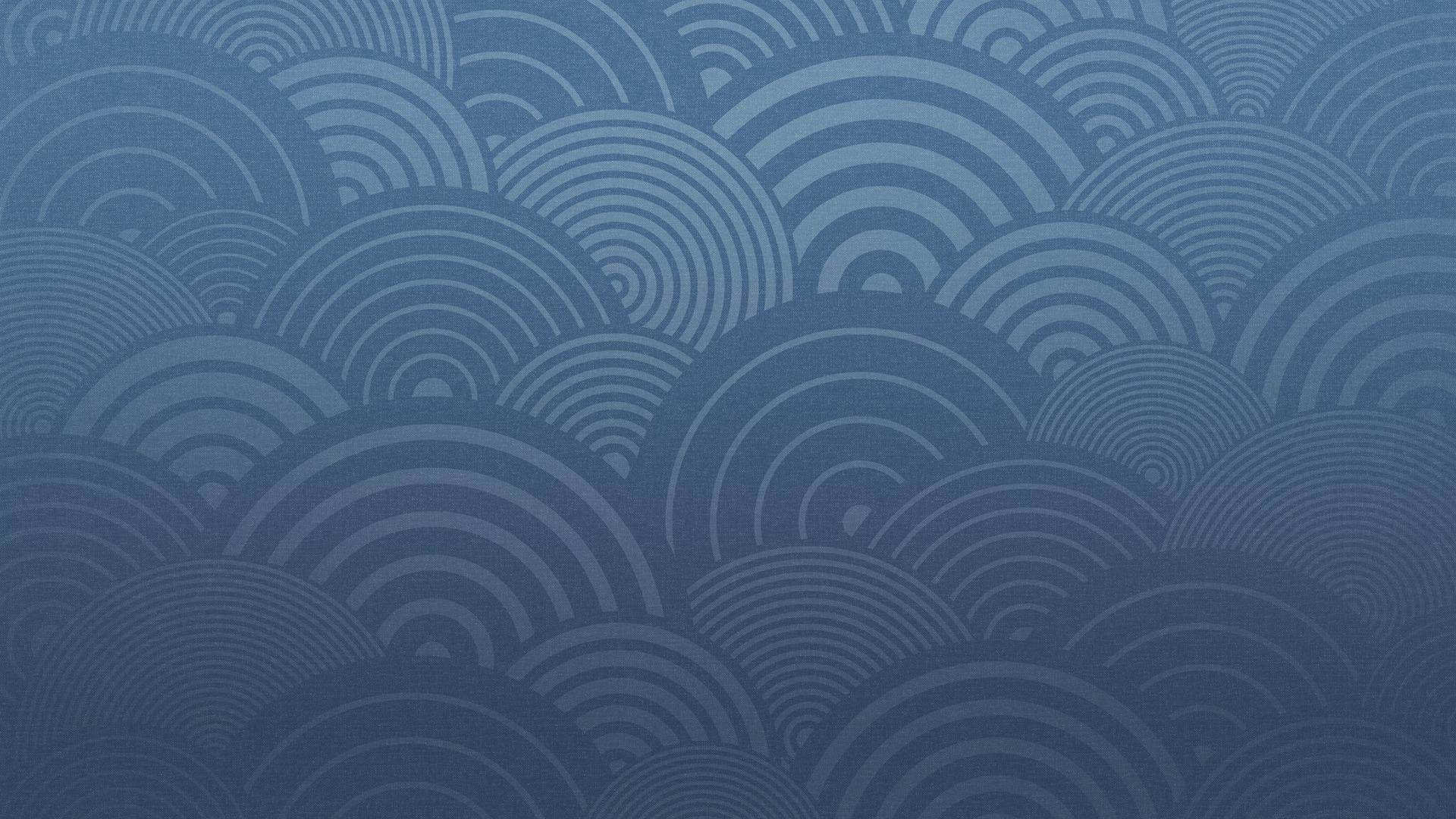 円は 装飾的な背景を巻く Mac Osの壁紙プレビュー 10wallpaper Com