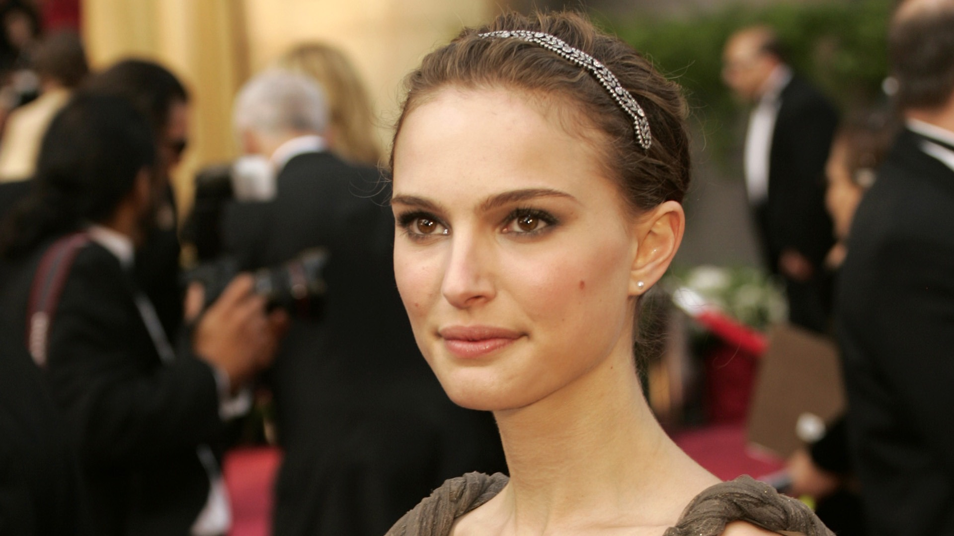 33m Followers 183 Following 144 Posts See Instagram photos and videos from Natalie Portman natalieportman