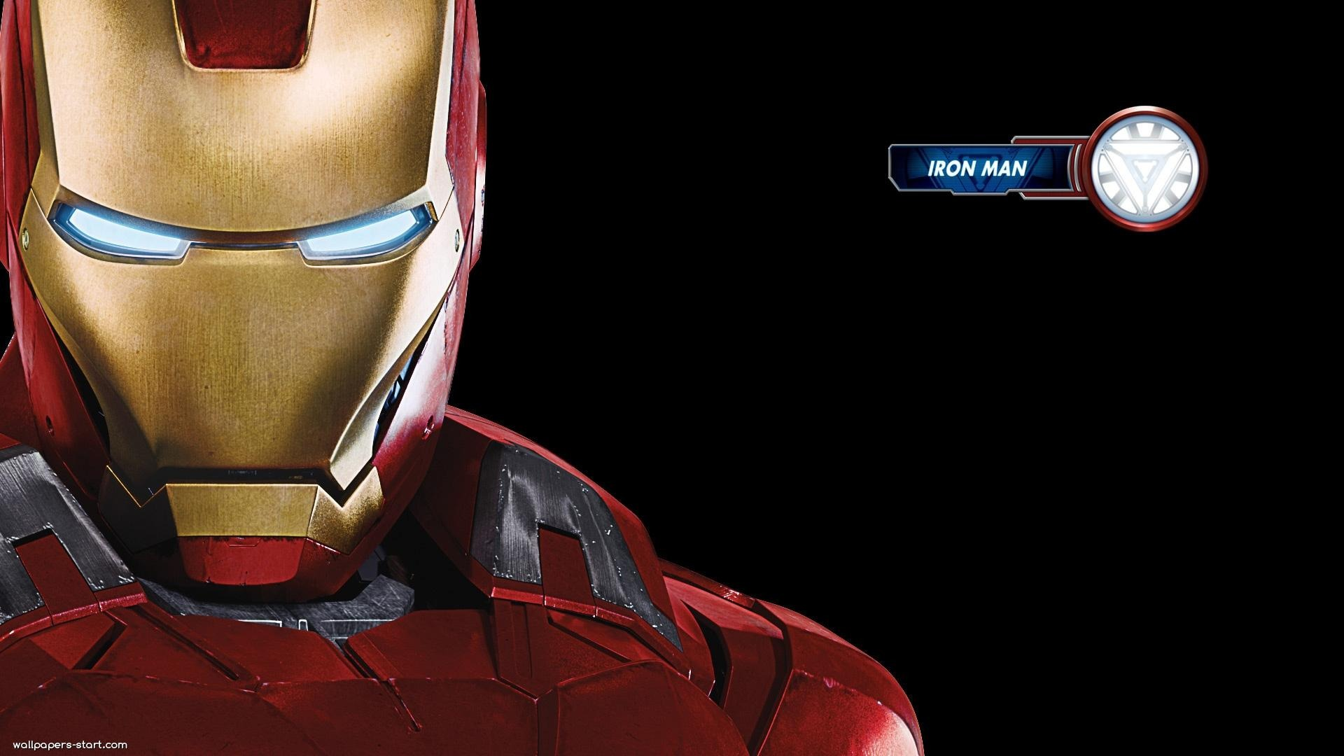 2013 Iron Man 3 Movie Hd Desktop Wallpaper 14 Preview