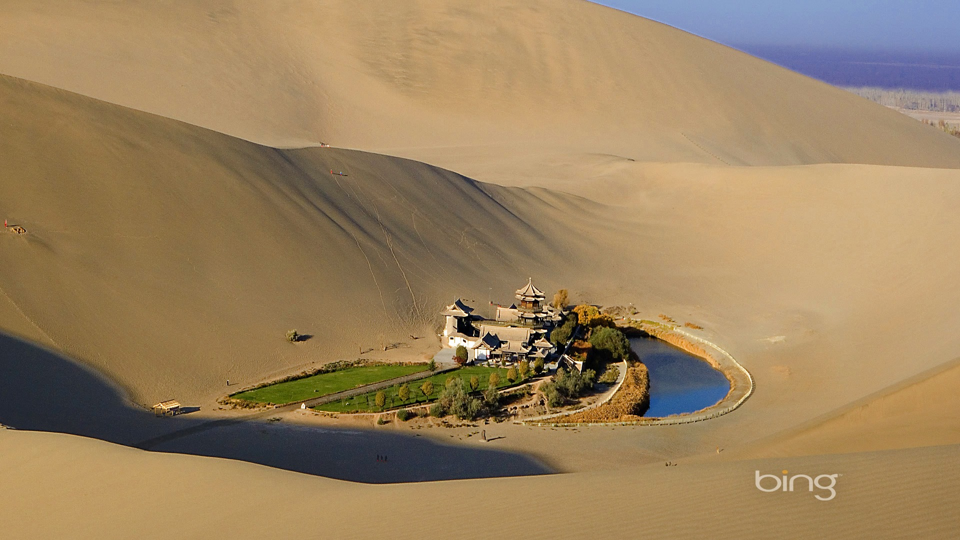 ... in Dunhuang Silk Road-Bing Wallpaper - 1920x1080 wallpaper download