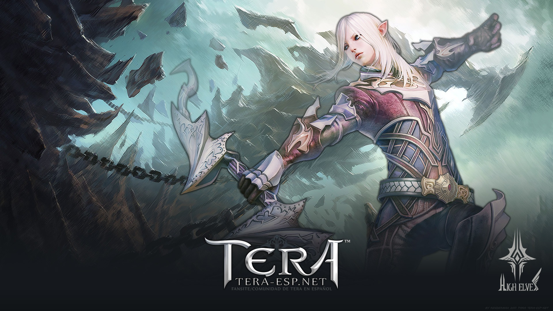 Tera Game Hd Wallpaper 06 Avance 10wallpapercom