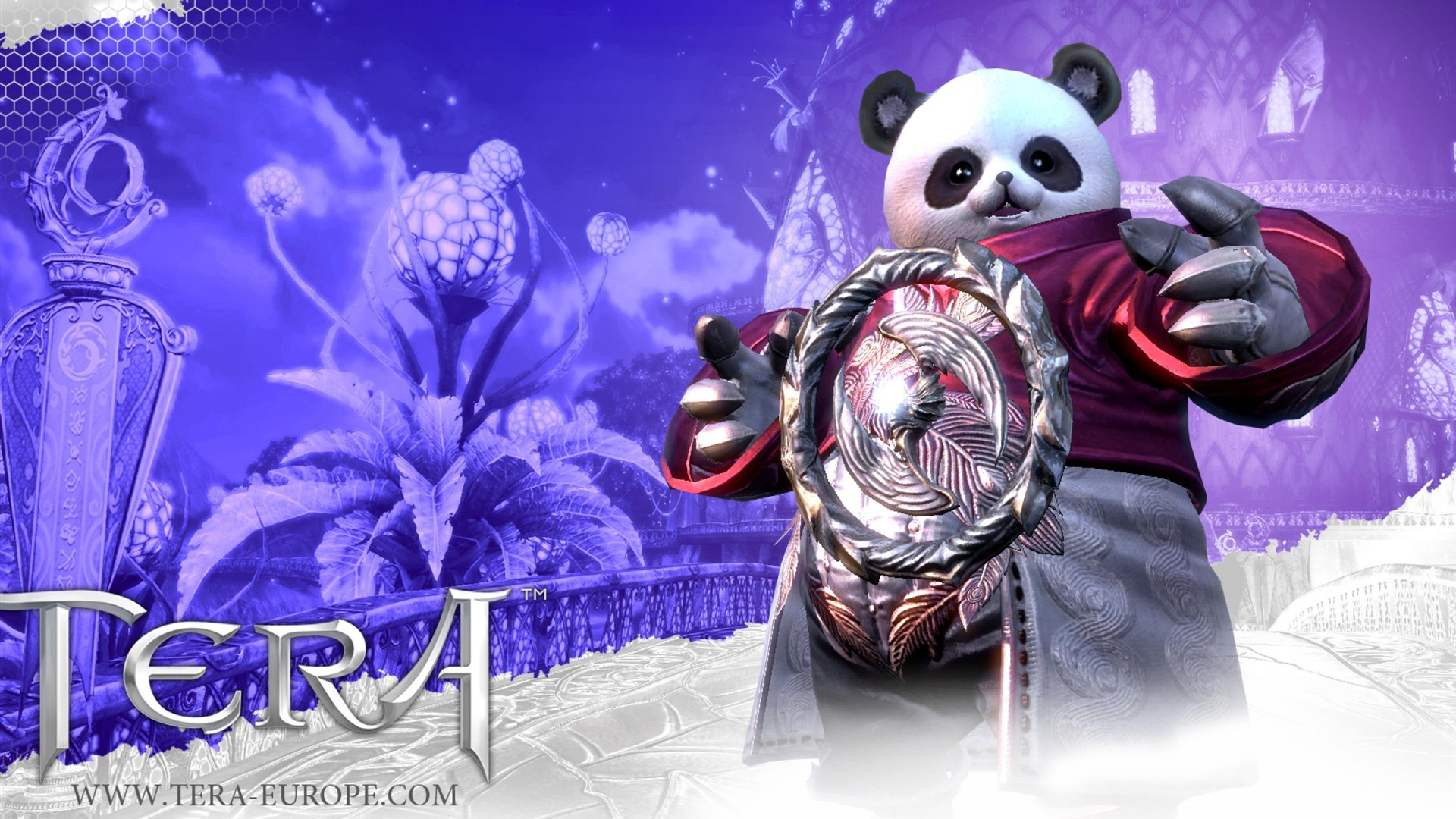 Tera Game Hd Wallpaper 14 Avance 10wallpapercom