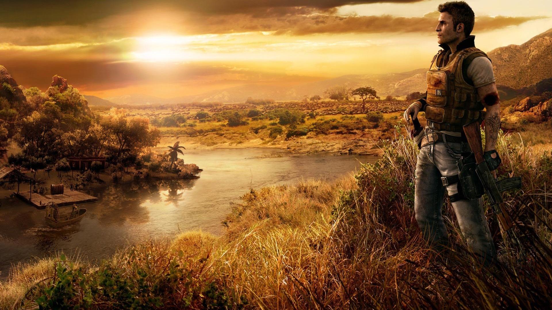 2012 Far Cry 3 Game Hd Wallpaper 12 Preview 10wallpaper Com