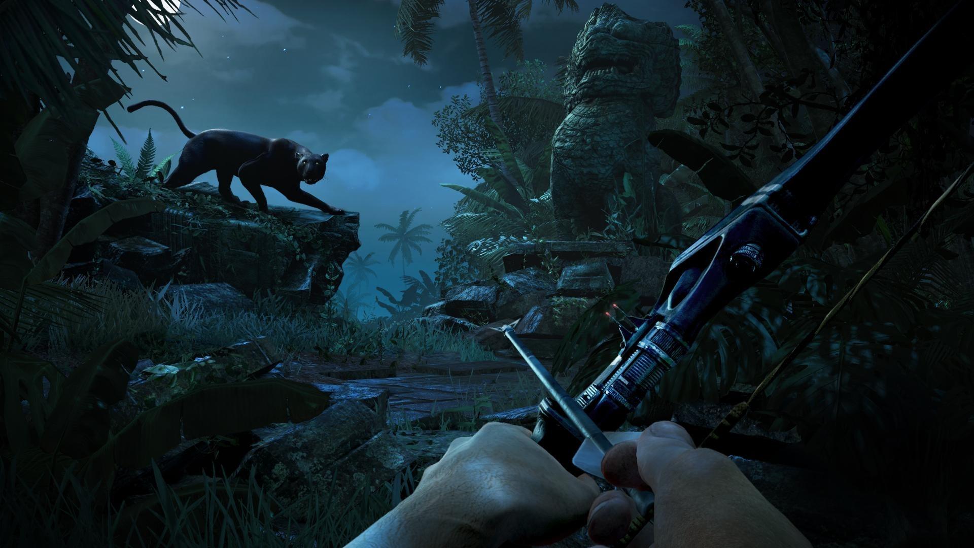 2012 Far Cry 3 Game Hd Wallpaper 52 Avance 10wallpapercom
