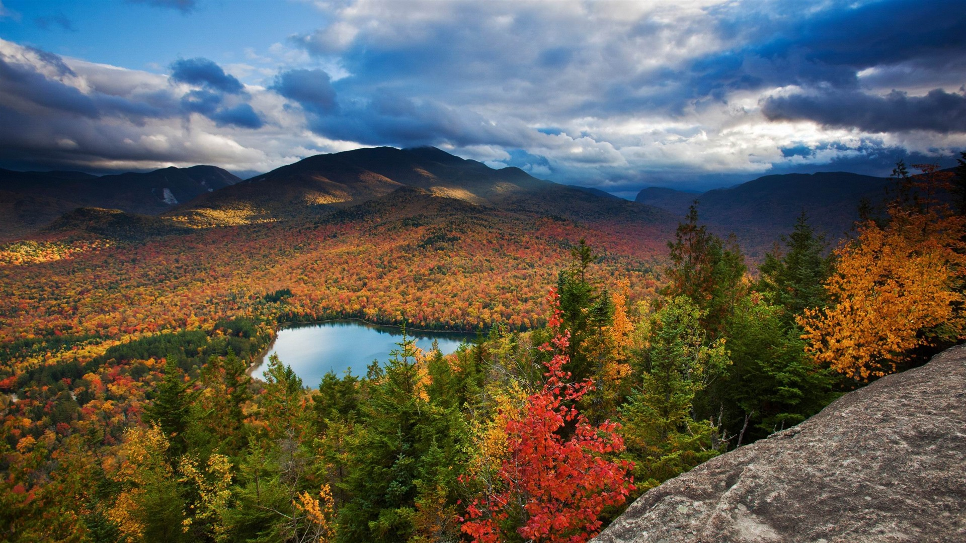 adirondack state park-mac os x mountain lion hd wallpapers preview