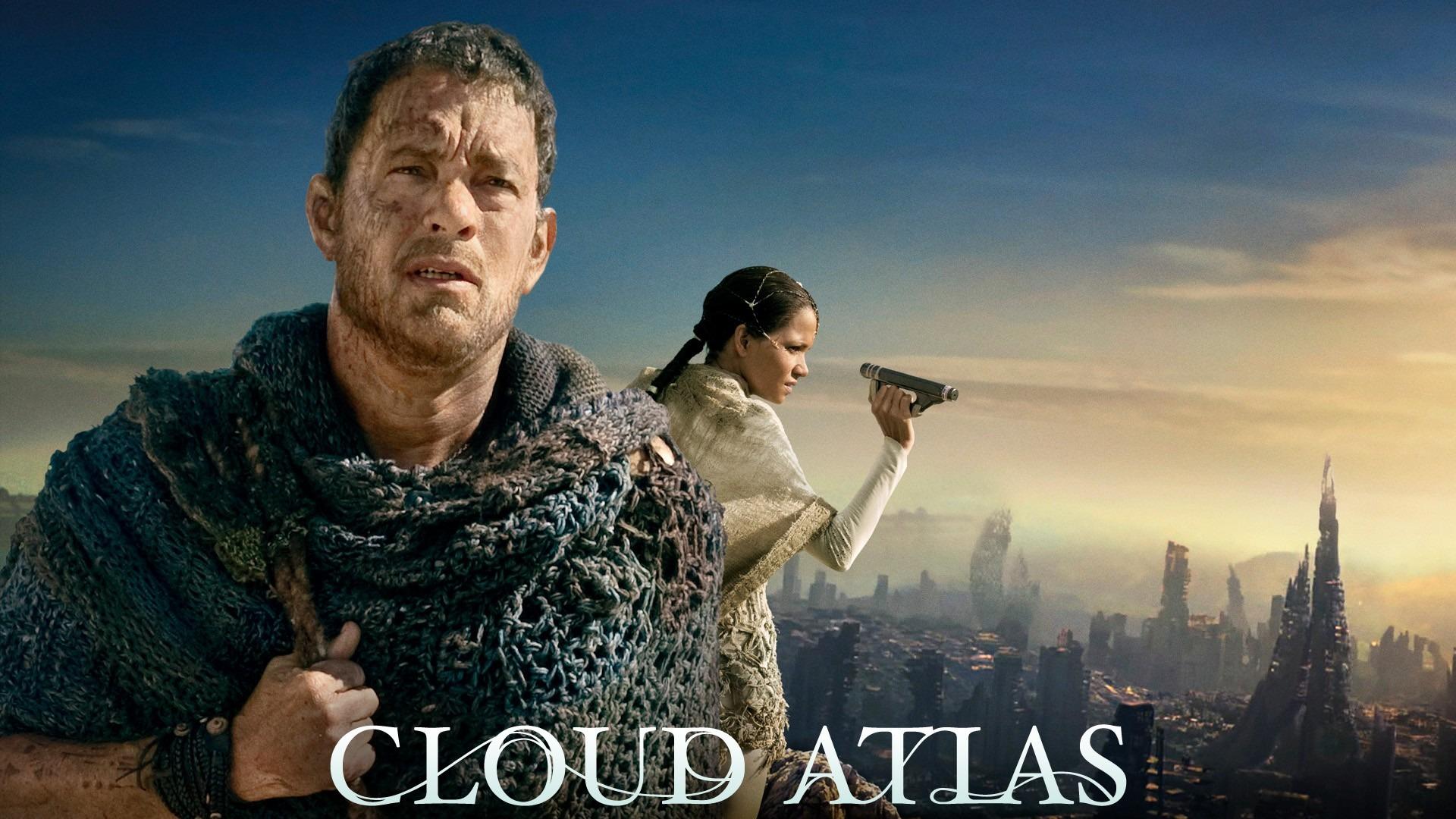 Pics Photos - Cloud Atlas Hd Poster 720x376 Jpg