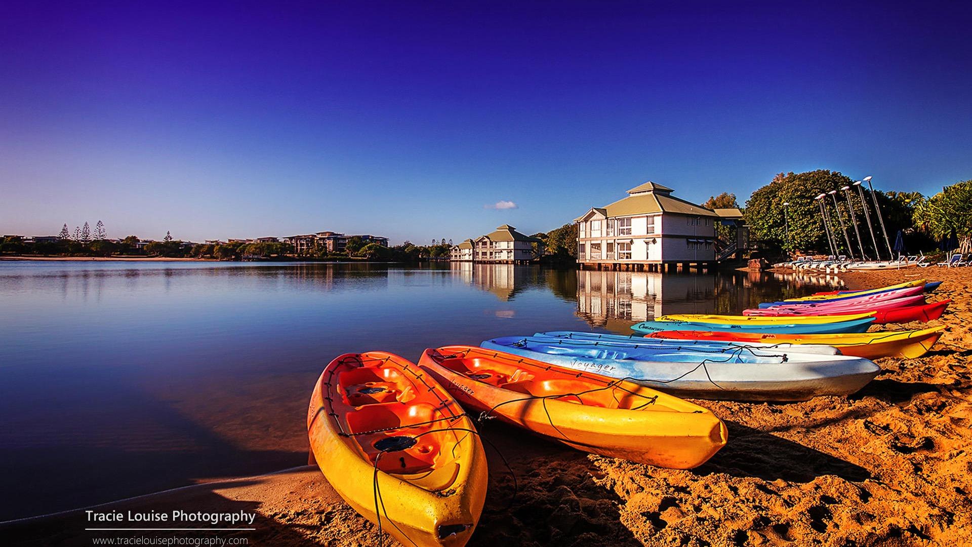 десять лодок австралия