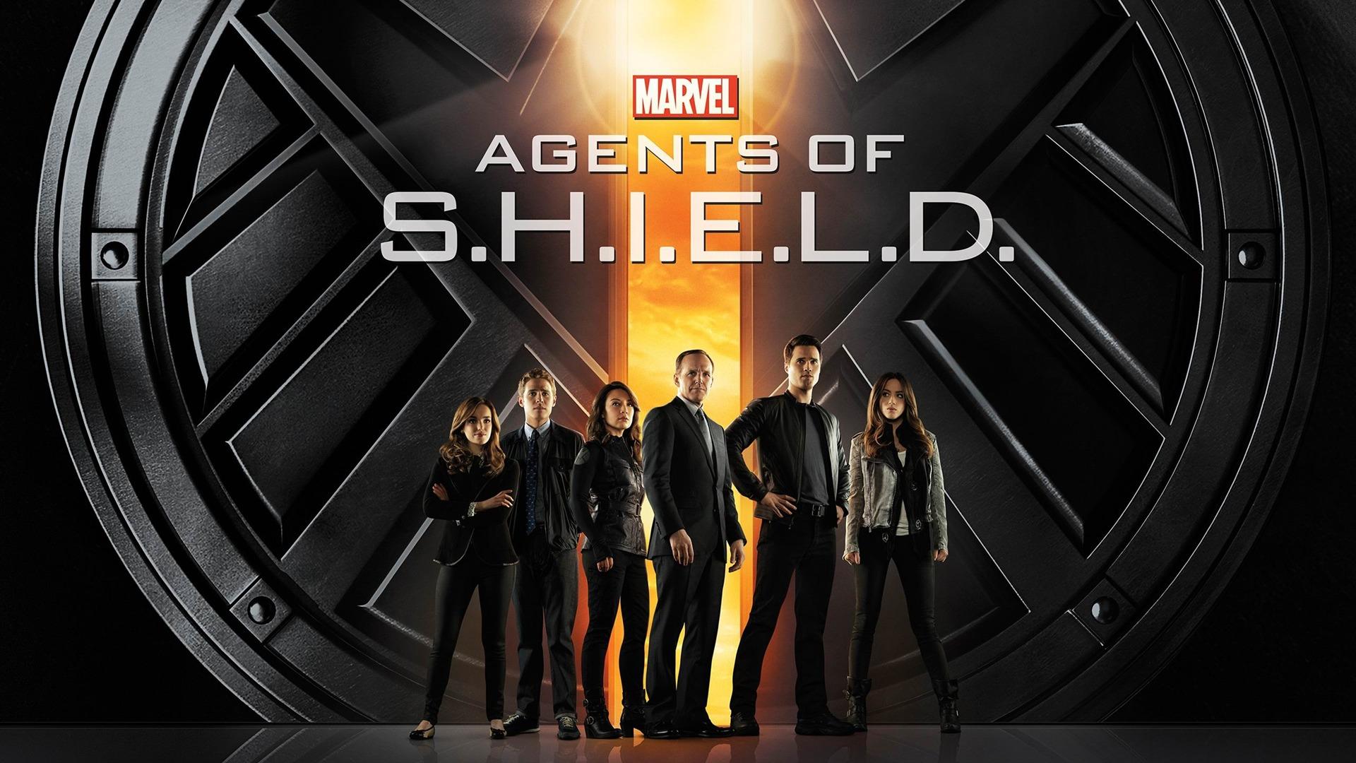 Hd wallpaper down - Agents Of Shield 1920x1080