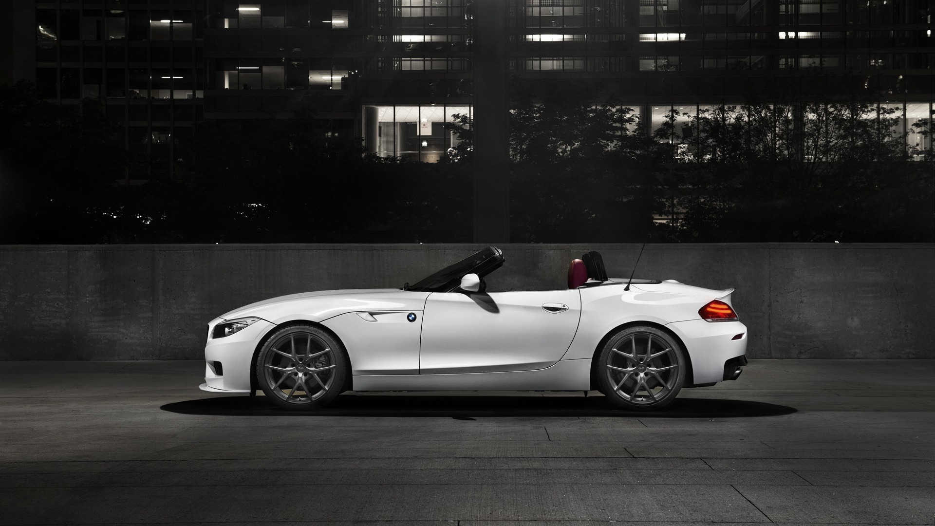 Papel De Parede Do Roadster Bmw Z4 Car Hd Visualizacao 10wallpaper Com