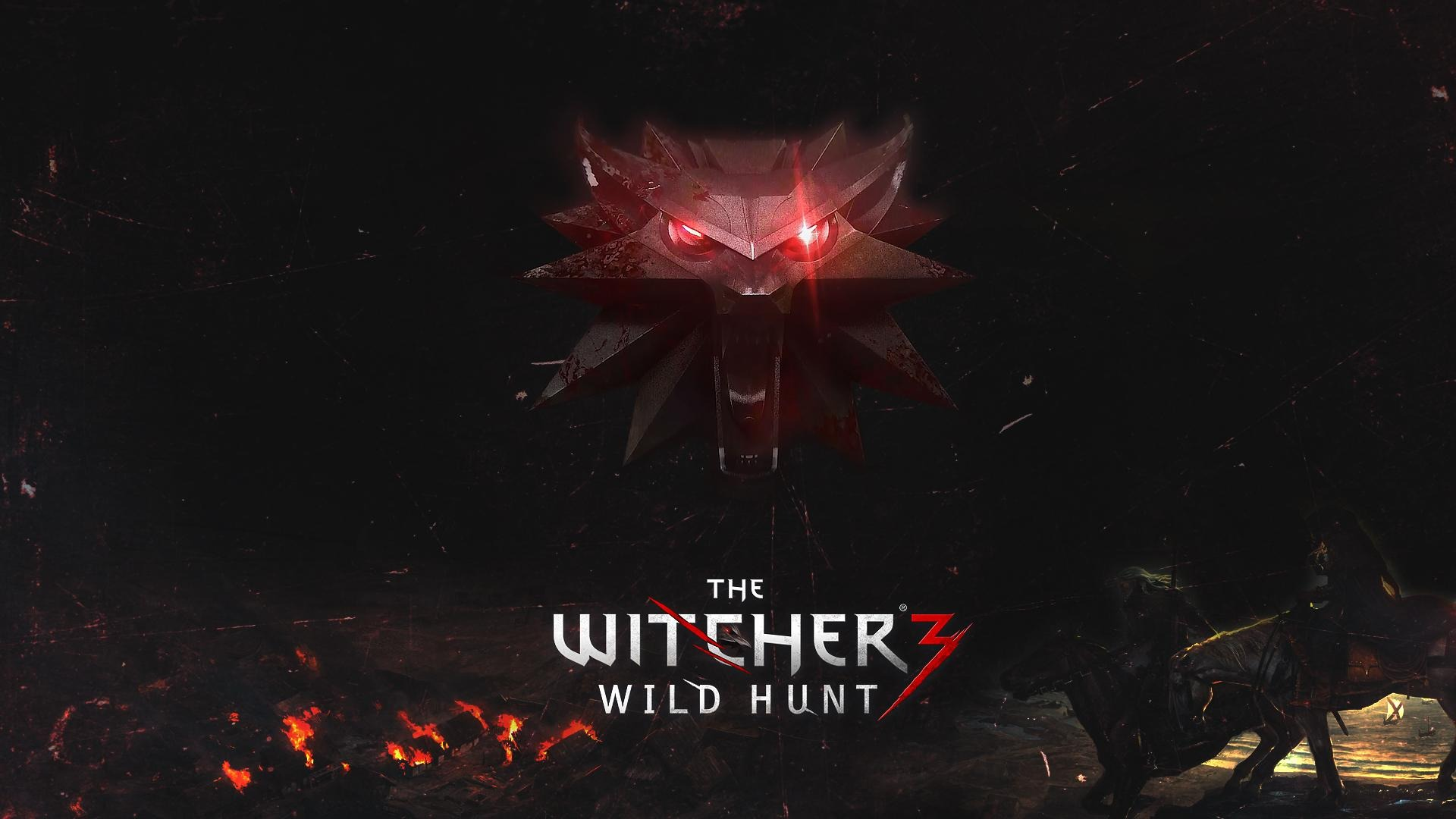 The witcher 3 wild hunthd 10wallpaper 1920x1080 voltagebd Images