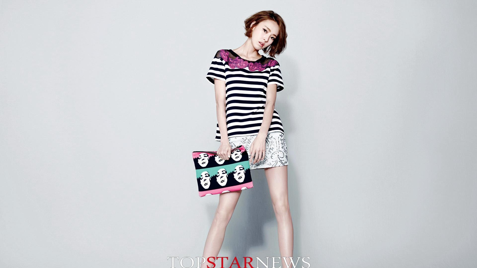 Lee Da Hae 韓国の美しさのスターの写真の壁紙プレビュー 10wallpaper Com