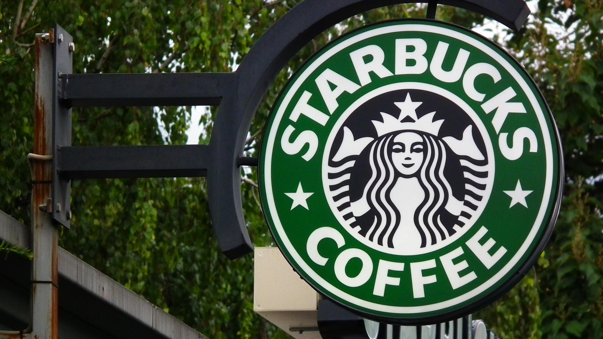 スターバックスのロゴコーヒー ブランド壁紙プレビュー 10wallpaper Com