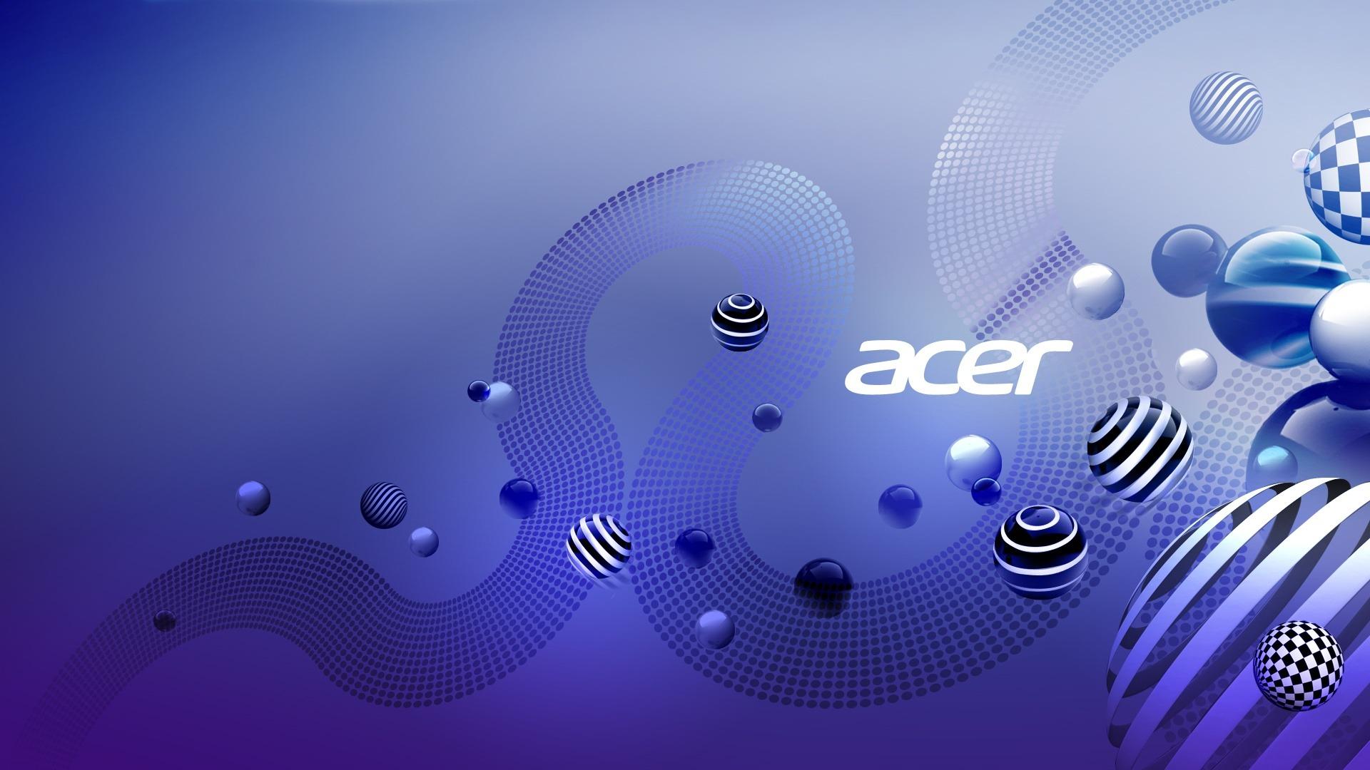 Fondo De Pantalla De Acer Púrpura Digital Hd Avance