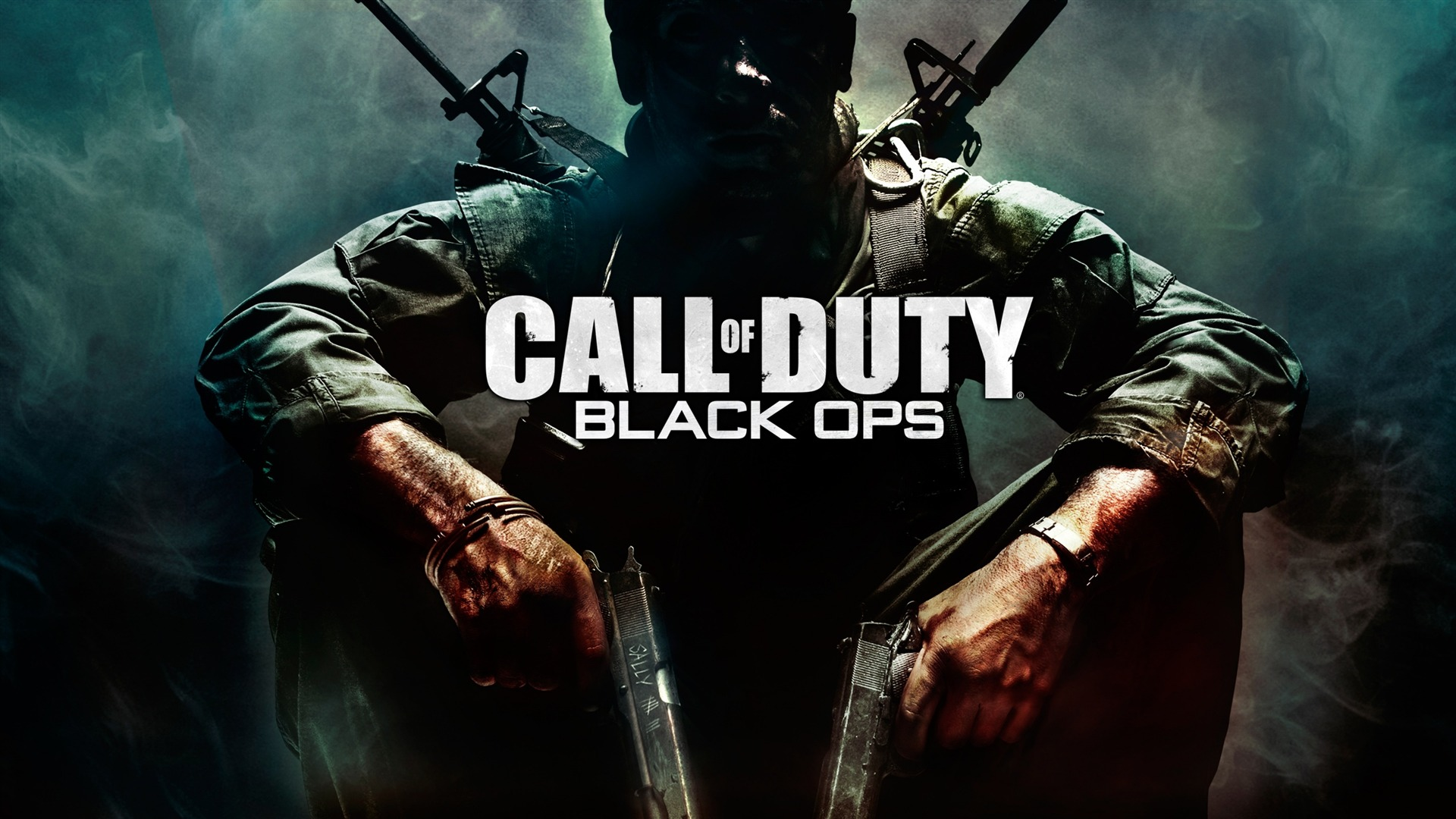 Call Of Duty Black Ops 3 Game Wallpaper Preview 10wallpaper Com