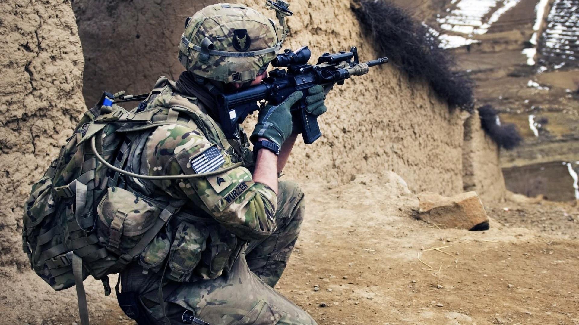 Peace Mission Modern Military Hd Papel Tapiz 17 Avance