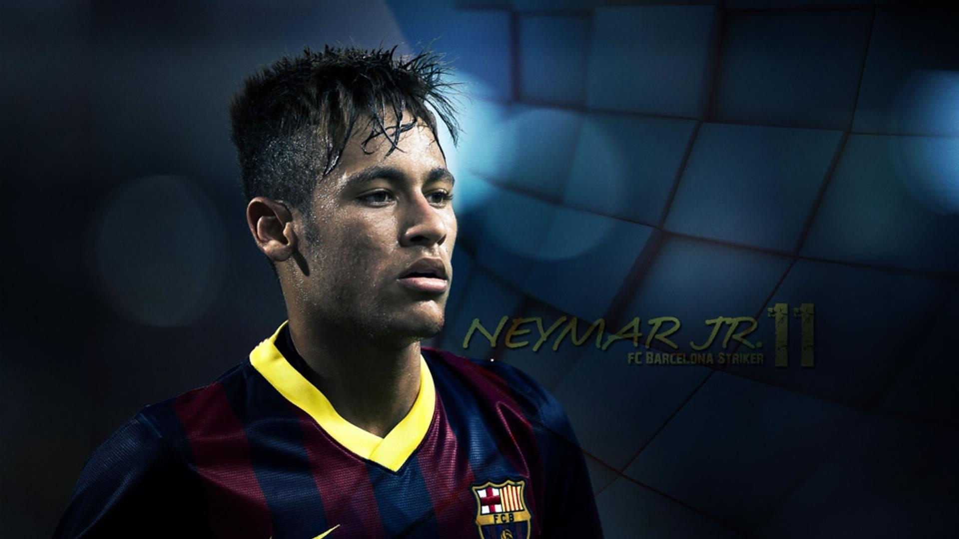 Neymar JR-FIFA Ballon d'Or 2015 Fond d'écran Aperçu | 10wallpaper.com