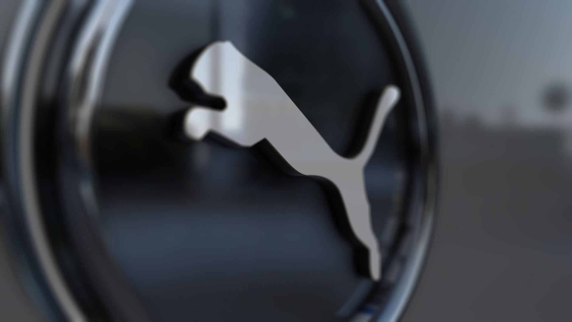 Puma 3d Brand Logo High Quality Hd Wallpaper Avance
