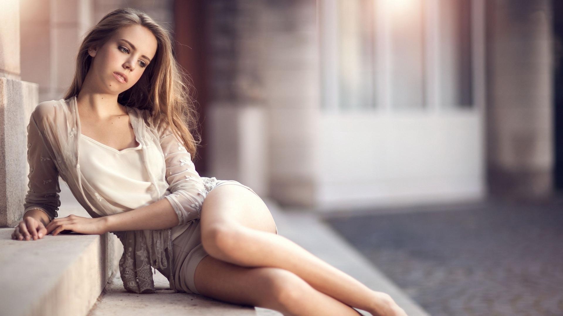 Romantic Sexy Girl High Quality Hd Wallpaper Avance