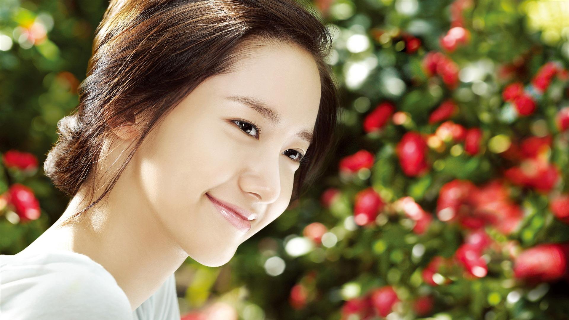 Yoona Korean Girls Generation HD Photo Wallpaper 08 Preview