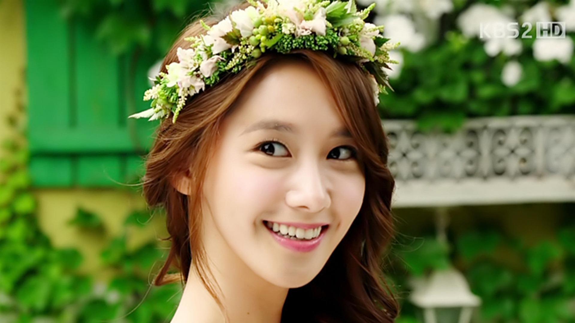 Yoona Korean Girls Generation HD Photo Wallpaper Preview