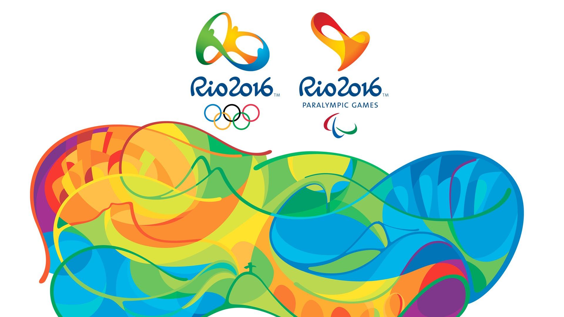 Jeux olympiques rio 2016 theme hd fonds d 39 cran 1920x1080 for Fond ecran hd 2016