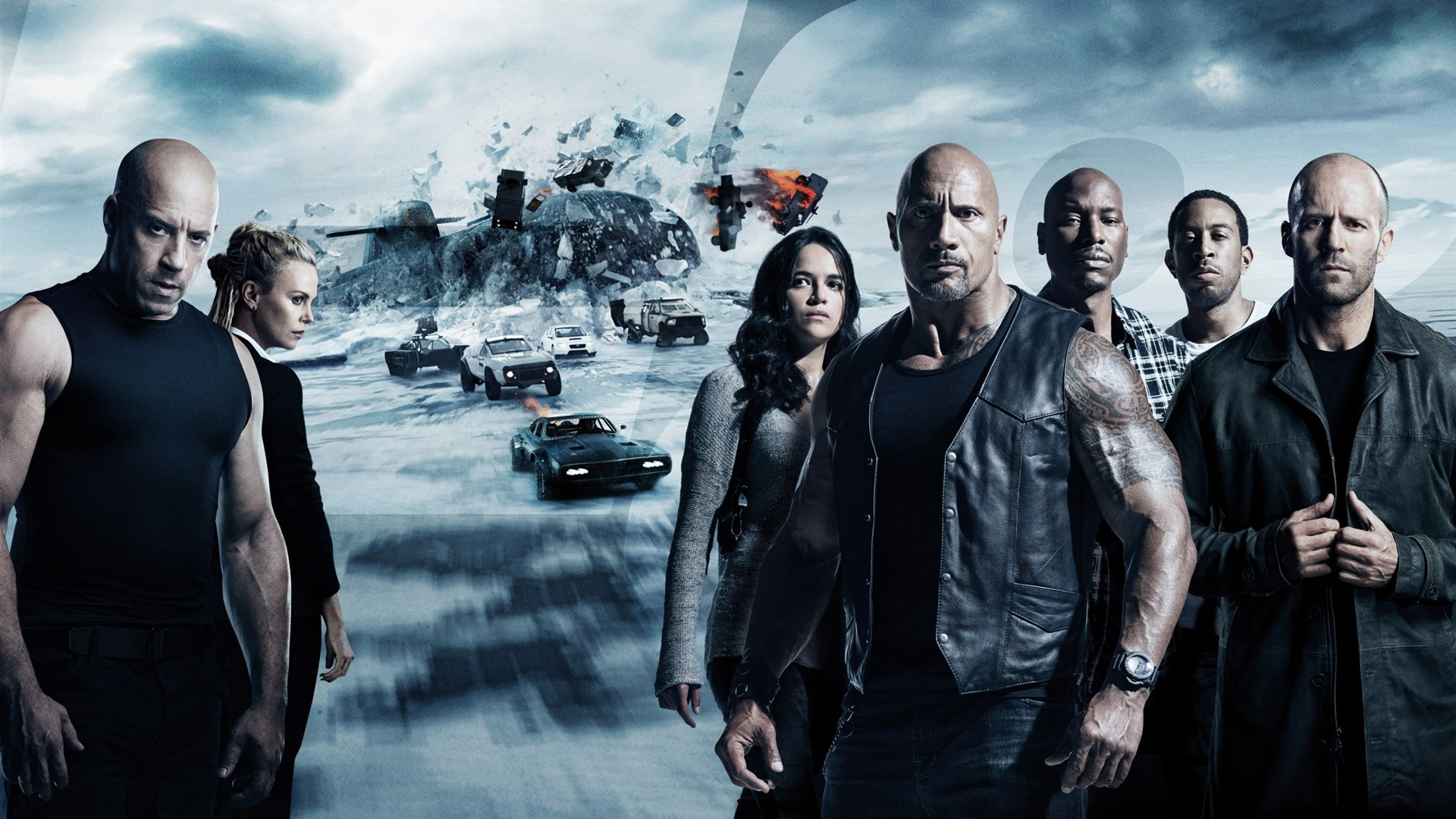 fast and furious 8 full movie - HD 1920×1080