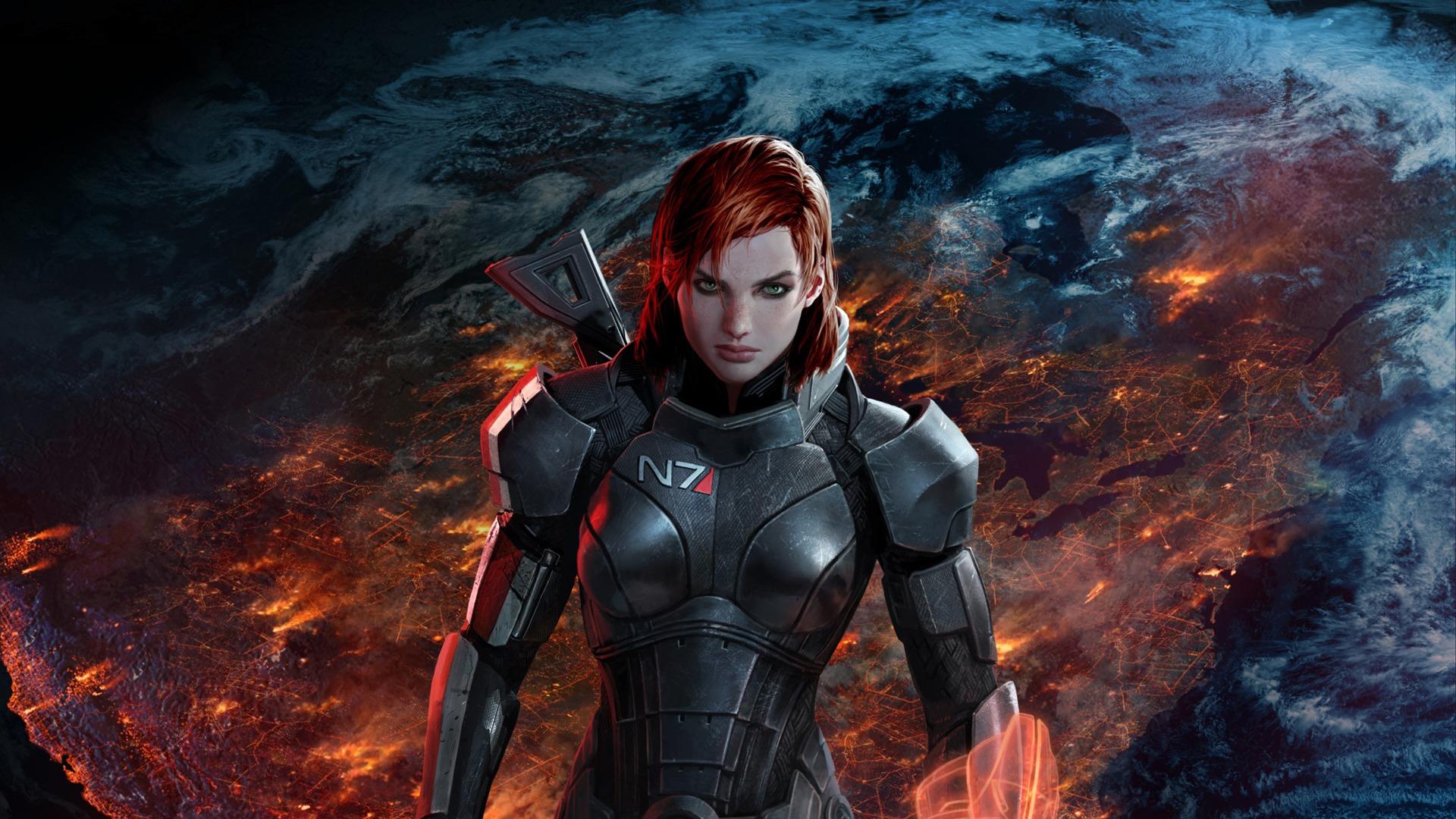 Mass Effect Andromeda 2017 Game Wallpaper 03 Preview 10wallpaper Com